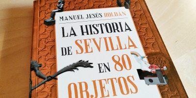 Libro de Manuel Jesús Roldán