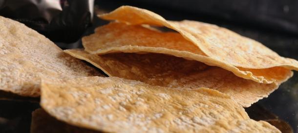 pan de Alcalá