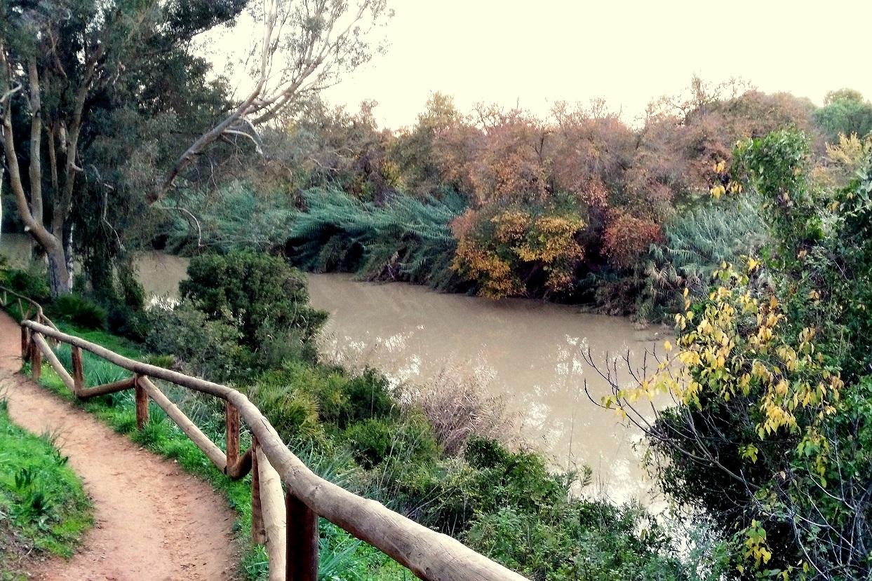 Riberas del Guadaíra