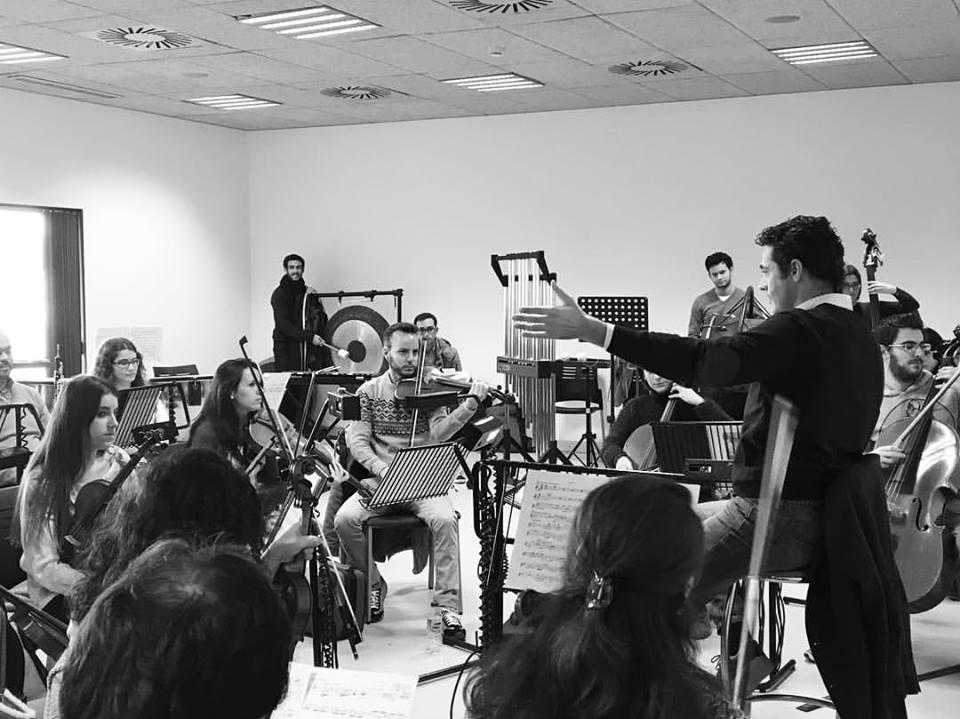 Orquesta Sinfónica del Aljarafe