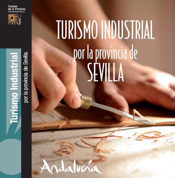 Guia de turismo industrial de Andalucía