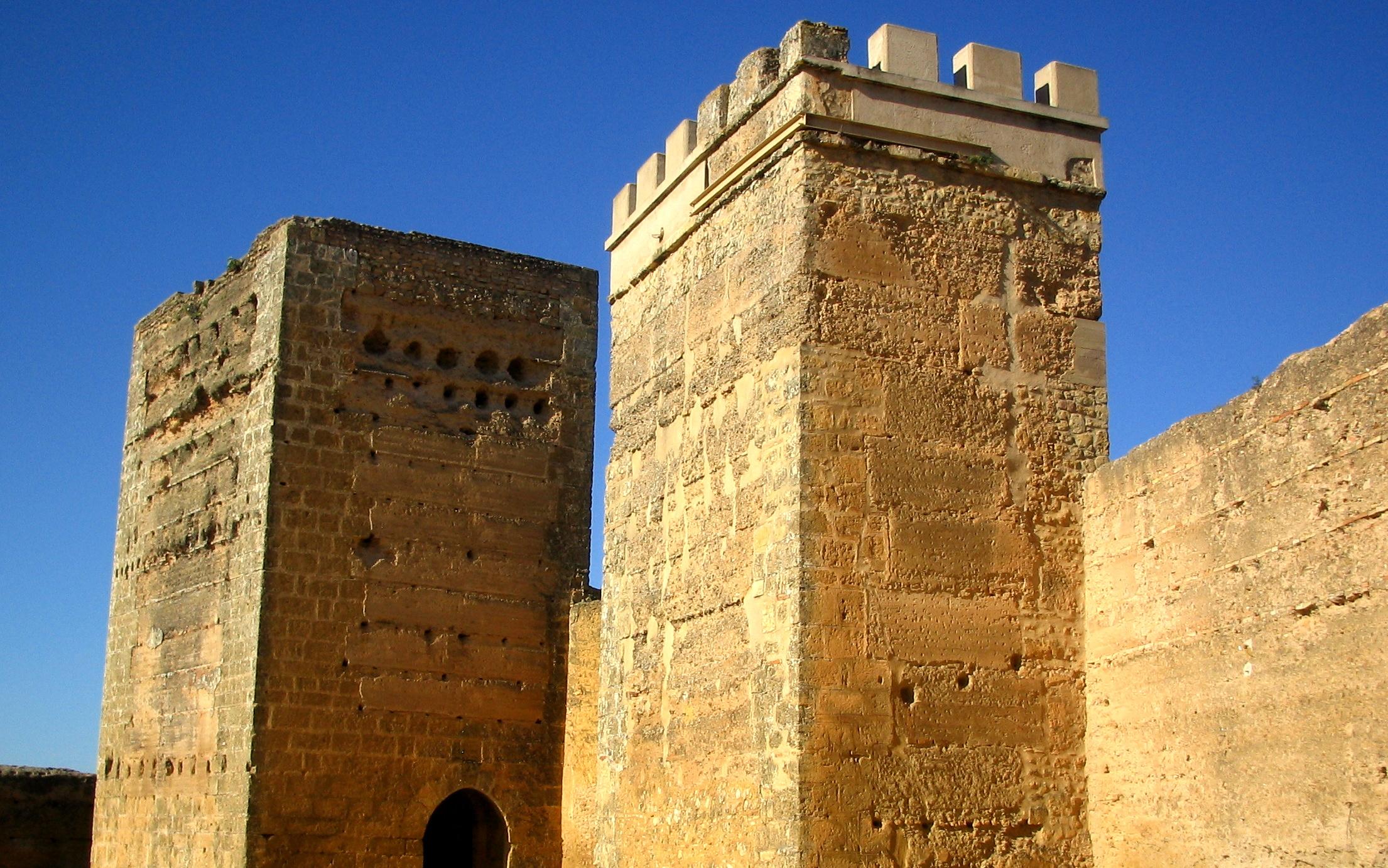 torres castillo