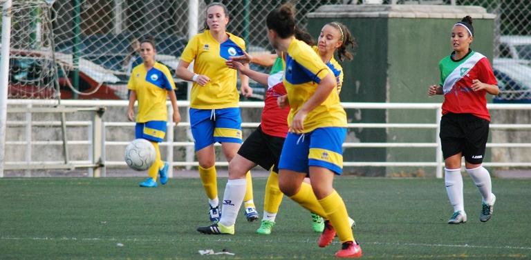 Copa Delegación de Fútbol Femenino