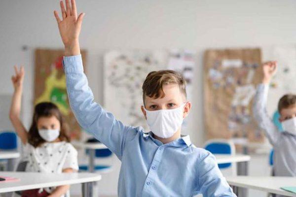 Guía para ventilar aulas en pandemia covid
