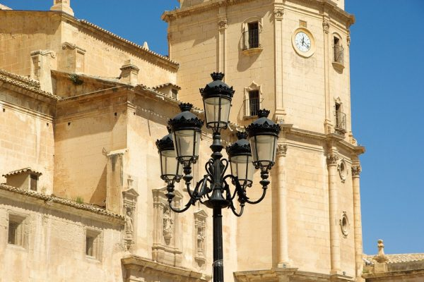 Horarios irracionales en España