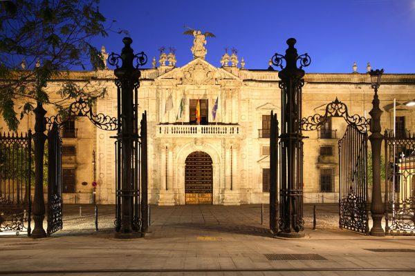 Carreras de la Universidad de Sevilla