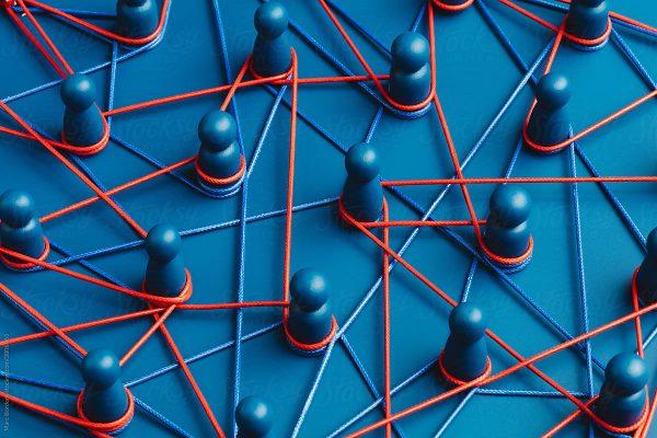 Ilusión de la mayoría en redes sociales